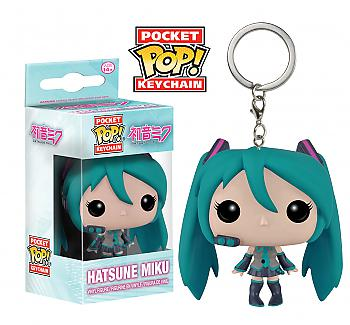 Vocaloid Pocket POP! Key Chain - Hatsune Miku