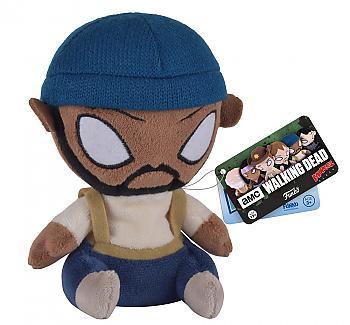 Walking Dead Mopeez Plush - Tyreese