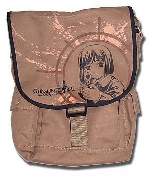 Gunslinger Messenger Bag - Henrietta Target Scope