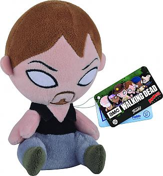 Walking Dead Mopeez Plush - Daryl Dixon