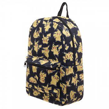 Pokemon Backpack - Pikachu Collage