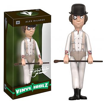 Clockwork Orange Vinyl Idolz Figure - Alex DeLarge