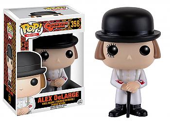 Clockwork Orange POP! Vinyl Figure - Alex DeLarge