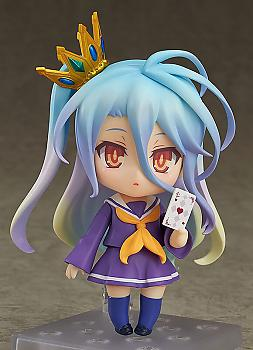 No Game No Life Nendoroid - Shiro