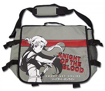 Sword Art Online Messenger Bag - Asuna Knight of the Blood