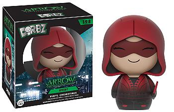 Arrow Dorbz Vinyl Figure - Speedy