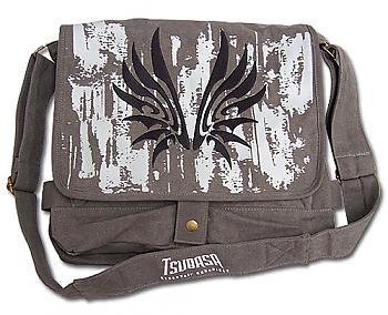 Tsubasa Messenger Bag - Wing Icon