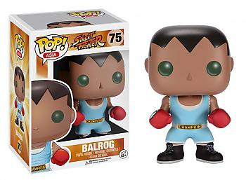 POP Asia Street Fighter POP! Vinyl Figure - Balrog