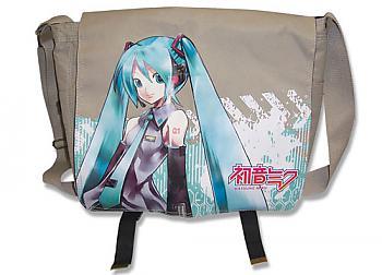 Vocaloid Messenger Bag - Hatsune Miku