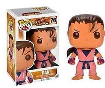POP Asia Street Fighter POP! Vinyl Figure - Dan