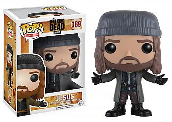 Walking Dead POP! Vinyl Figure - Jesus