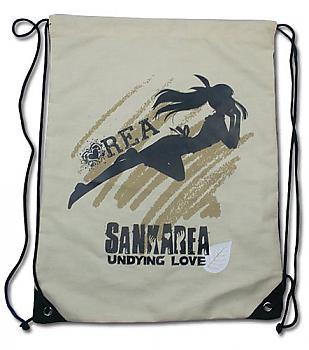 Sankarea Drawstring Backpack - Rea