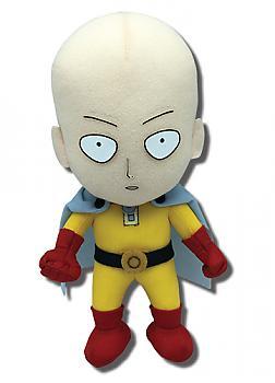 One-Punch Man 8'' Plush - Saitama