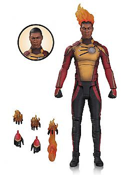 Legends of Tomorrow Action Figure - Firestorm