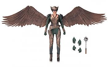 Legends of Tomorrow Action Figure - Hawkgirl