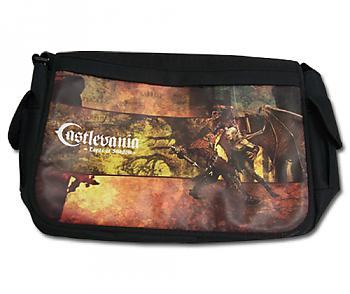 Castlevania: Lords of Shadow Messenger Bag - Gabriel