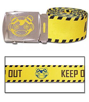 PSYCHO-PASS Belt - Keep Out