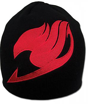 Fairy Tail Beanie - Guild Logo
