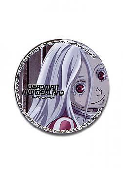 Deadman Wonderland 1.25'' Button - Shiro