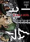 I am a Hero Omnibus Manga Vol.   3