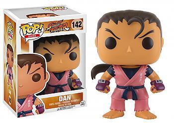 Street Fighter V POP! Vinyl Figure - Dan
