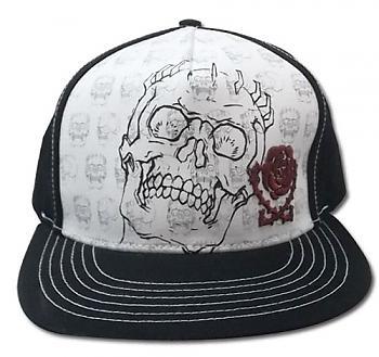 Berserk Cap - Skull Knight