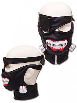 Tokyo Ghoul - Kaneki's One Mask - Eyed Ghoul