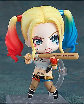 Suicide Squad Nendoroid - Harley Quinn
