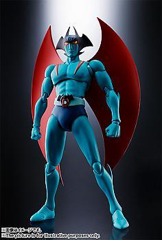 Devilman S.H.Figuarts Action Figure - Devilman D.C.