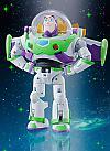 Toy Story Combination Action Figure - Buzz Lightyear the Space Ranger Robo Chogattai Chogokin