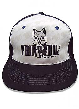 Fairy Tail Cap - Happy