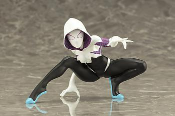 Spiderman ArtFX+ 1/10 Scale Figure - Spider-Gwen Marvel Now