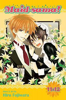 Maid Sama! Omnibus Manga Vol.   6