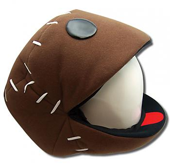 Little Big Planet Hat - Sack Boy Head Costume