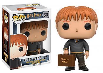 Harry Potter POP! Vinyl Figure - Fred Weasley