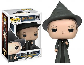 Harry Potter POP! Vinyl Figure - Minerva McGonagall