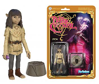 Dark Crystal ReAction 3 3/4'' Retro Action Figure - Jen