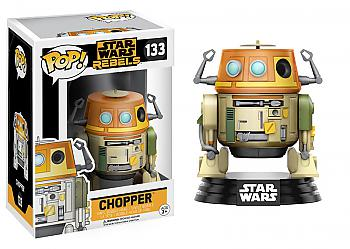 Star Wars Rebels POP! Vinyl Figure - Chopper