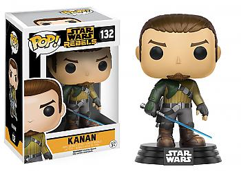 Star Wars Rebels POP! Vinyl Figure - Kanan