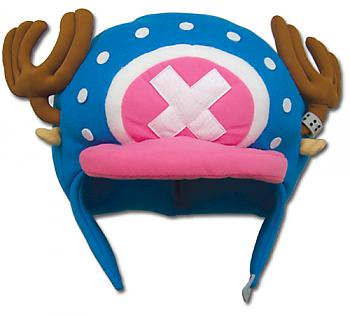 One Piece Plush Hat - Chopper New World