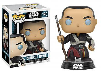 Star Wars Rogue One POP! Vinyl Figure - Chirrut Imwe
