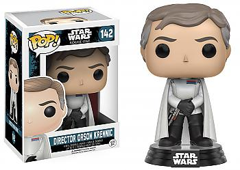 Star Wars Rogue One POP! Vinyl Figure - Director Orson Krennic