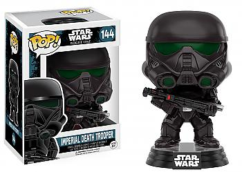 Star Wars Rogue One POP! Vinyl Figure - Imperial Death Trooper