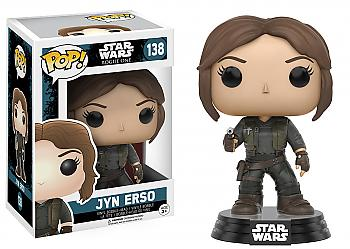 Star Wars Rogue One POP! Vinyl Figure - Jyn Erso