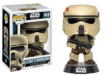 Star Wars Rogue One POP! Vinyl Figure - Scarif Stormtrooper