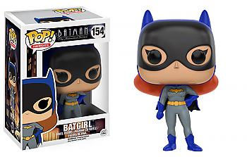 Batman: The Animated Series POP! Vinyl Figure - Batgirl