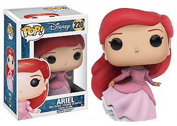 Little Mermaid POP! Vinyl Figure - Ariel Princess (Disney)