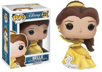 Beauty & The Beast POP! Vinyl Figure - Belle Princess (Disney)