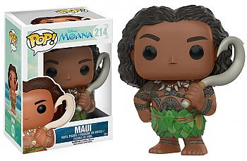 Moana POP! Vinyl Figure - Maui (Disney)