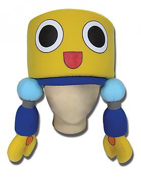 Mega Man Legends Plush Hat - Servbot